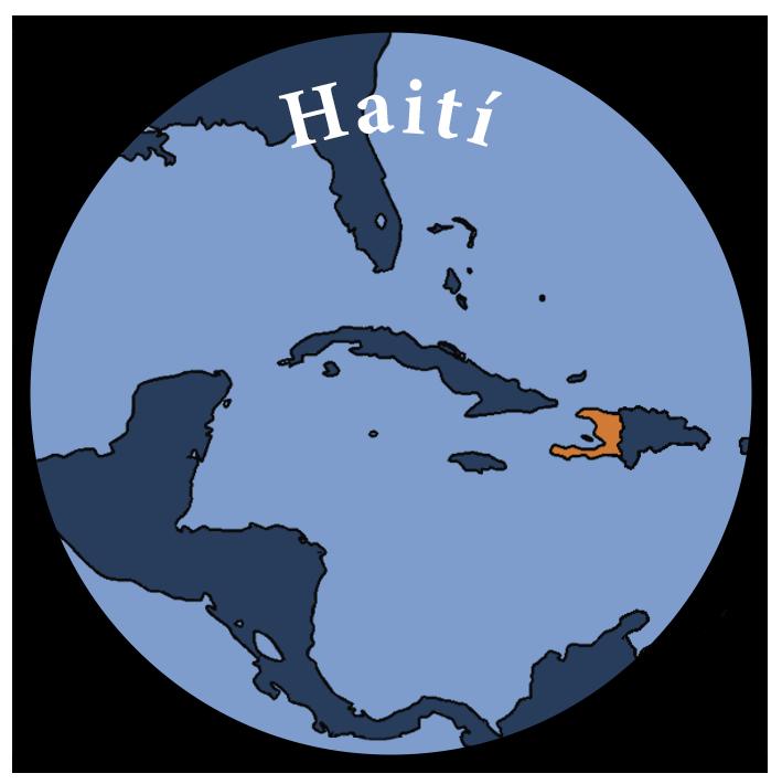 Comunidad de Haití